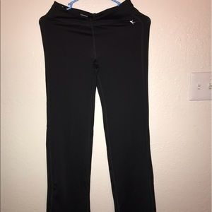 Women's athletic yoga pants